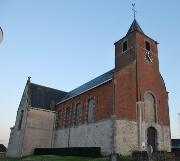 Sainte-Aldegonde - Ophain