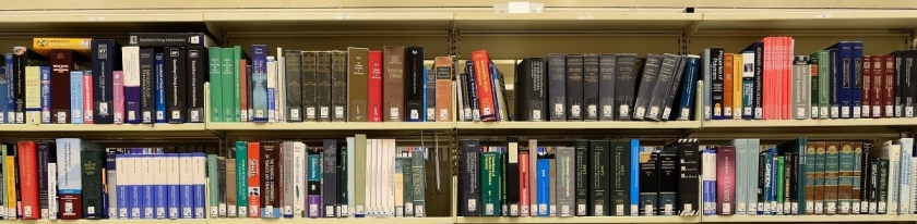Bibliothèque - Pixabay - CC0 Creative Commons - PF